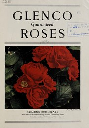 Cover of: Glenco guaranteed roses | Glendale Distributing Company