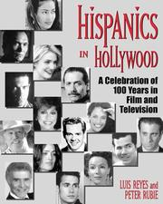 Hispanics in Hollywood