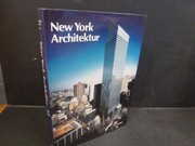 Cover of: New York Architektur, 1970-1990