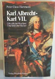 Cover of: Karl Albrecht, Karl VII