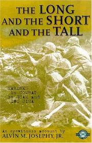 Cover of: The long and the short and the tall