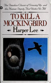 Cover of: To Kill a Mockingbird | Harper Lee