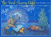 Cover of: The First Starry Night