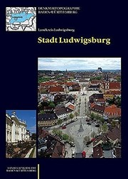 Cover of: Stadt Ludwigsburg