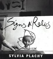Cover of: Signs & relics