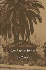 Cover of: Los Angeles Stories
