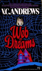 Cover of: Web of Dreams | V. C. Andrews