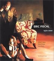 Cover of: Eric Fischl 1970-2000