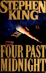 Cover of: Four Past Midnight