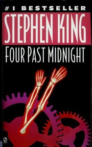 Cover of: Four Past Midnight | Stephen King