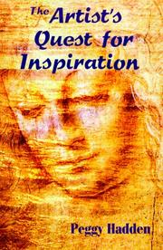 Cover of: The Artist's Quest for Inspiration