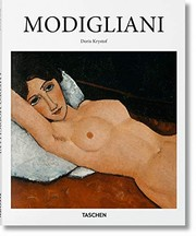 Cover of: Modigliani (Basic Art Series 2.0)