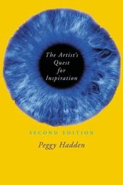Cover of: The Artist's Quest of Inspiration (Aesthetics Today)