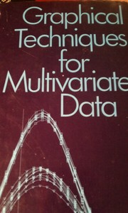 Cover of: Graphical techniques for multivariate data | Brian Everitt