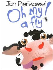 Cover of: Oh My a Fly