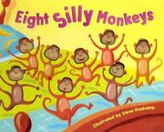 Cover of: Eight Silly Monkeys