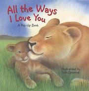 Cover of: All the Ways I Love You
