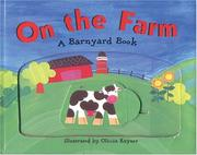 Cover of: On the farm | Olivia Rayner