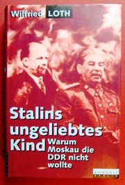 Cover of: Stalins ungeliebtes Kind