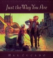 Cover of: Just the way you are