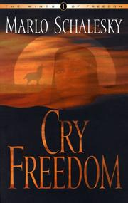 Cover of: Cry freedom