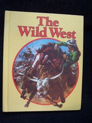 Cover of: The wild west | Robin May