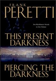 Cover of: This present darkness | Frank E. Peretti