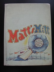 Cover of: Matt's mitt: & Fleet-footed Florence
