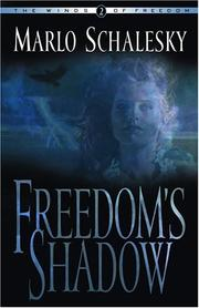 Cover of: Freedom's shadow