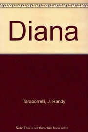 Cover of: Diana: The life and career of Diana Ross