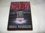 Cover of: Once and always murder