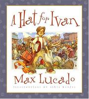 Cover of: A hat for Ivan