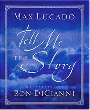 Cover of: Tell Me the Story | Max Lucado