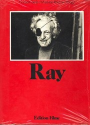 Cover of: Ray (Edition Filme) (German Edition)