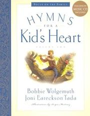 Cover of: Hymns for a Kid's Heart (Focus on Family)