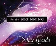 Cover of: In the beginning | Max Lucado