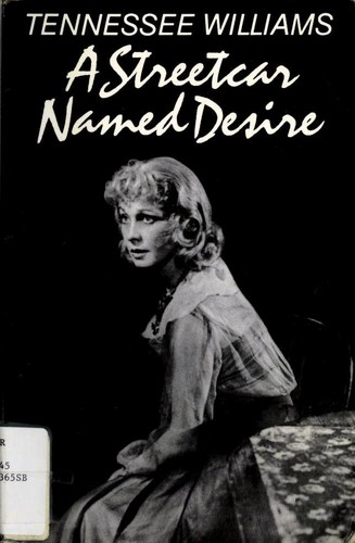 A Streetcar Named Desire (1980 edition) | Open Library