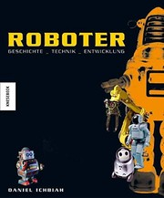 Cover of: Roboter