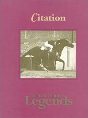 Cover of: Citation
