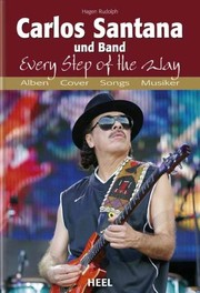 Cover of: Carlos Santana und Band