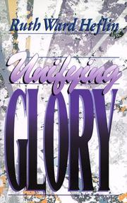 Cover of: Unifying Glory