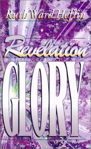 Cover of: Revelation Glory