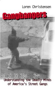 Cover of: Gangbangers