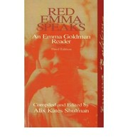 Cover of: Red Emma speaks