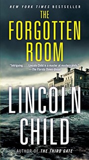 Cover of: The Forgotten Room (Jeremy Logan Series)