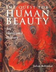 Cover of: The quest for human beauty | Julian Robinson