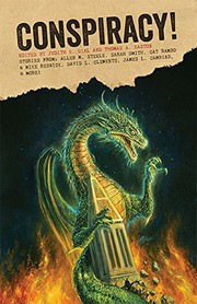 Cover of: Conspiracy!