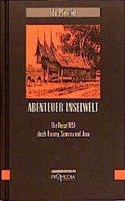 Cover of: Abenteuer Inselwelt