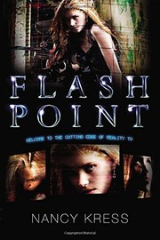 Cover of: Flash Point