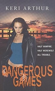 Cover of: Dangerous Games